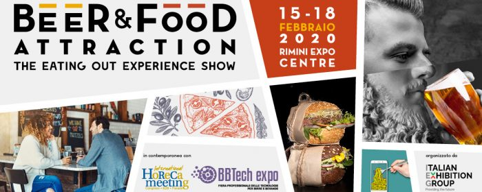 beer e food attraction 2020