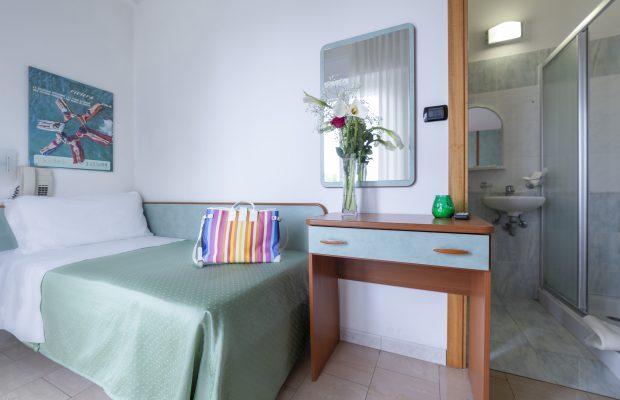 Hotel Sultano Rimini camera singola